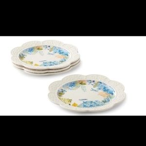 Princess House Marbella plates 4